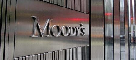 Moody's: Рынок акций может обвалиться на 20%