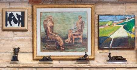 Стратегии и тенденции на рынке современного искусства