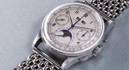 Как правильно покупать часы на аукционе