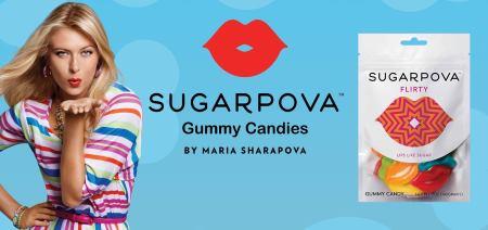 Мария Шарапова: «Основать Sugarpova было радикальной идеей»