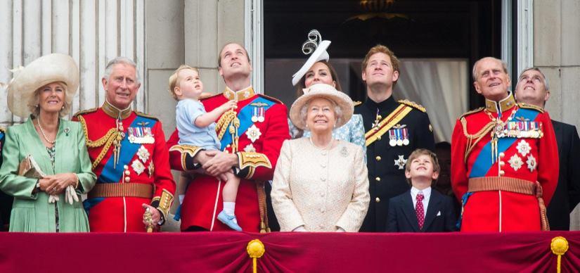 На чем экономят в британской королевской семье