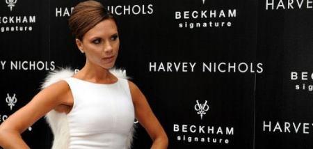 Виктория Бекхэм вернётся в Spice Girls ради инвестиций в свой бренд