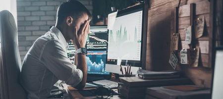 Рекордное ралли рынка акций разорило более 5 тысяч трейдеров