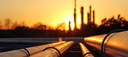 Россия открыла газопровод в Китай