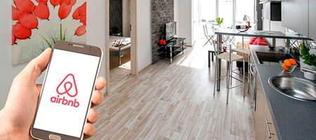 «Добро пожаловать домой»: история успеха Airbnb
