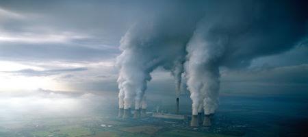 Люди меняют климат – это научный факт