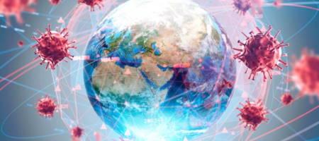 Apple и Google объединили усилия в борьбе с коронавирусом