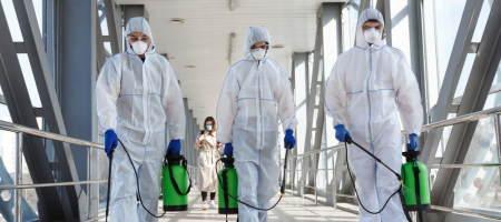 План мероприятий по противодействию угрозам эпидемий