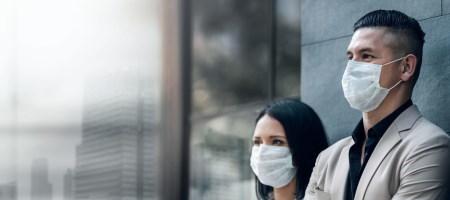 Эпидемия коронавируса не повлияла на число доноров