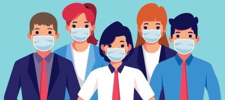 Первые добровольцы, испытавшие вакцину против коронавируса, отправились домой