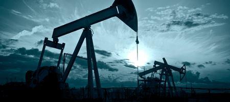 Нефть пытается нащупать дно около минимумов с июня