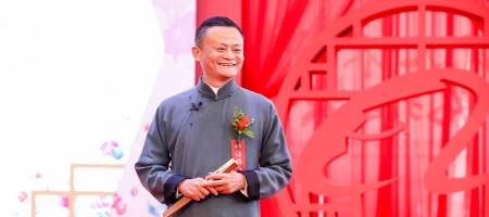 Эра Ма Юня: история Джека Ма и его Alibaba