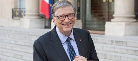 Билл Гейтс заявил, что после пандемии исчезнет 50% деловых поездок