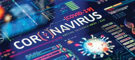 Роспотребнадзор изучает генетическую изменчивость SARS-CoV-2