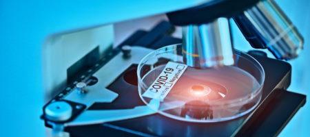 Задача тестирования – выявить носителей вируса как можно раньше