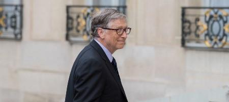 15 акций из портфеля Билла Гейтса