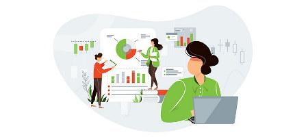 Группа Открытие: 60% клиентов инвестиционного бизнеса группы – женщины