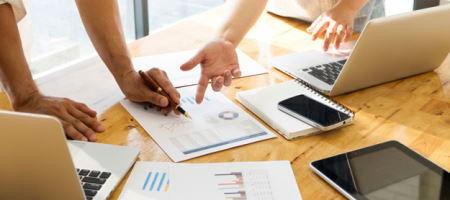 БПИФ рыночных финансовых инструментов Лидеры технологий