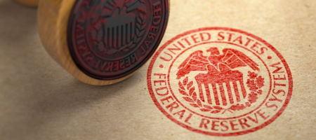 ФРС не будет сейчас менять политику