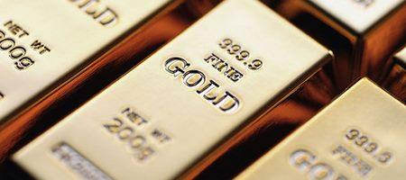 Новость из Китая надавила на золото