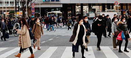 Китай выйдет из пандемии главным победителем