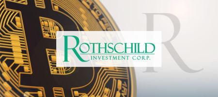 Rothschild Investment нарастила инвестиции в биткоин