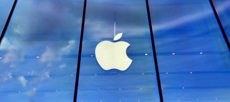 Apple в Нью-Йорке и на СПБ: какая разница?