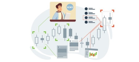 Графический анализ: ценовые уровни, модели и фигуры