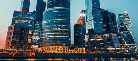 Российский сектор недвижимости: время строить