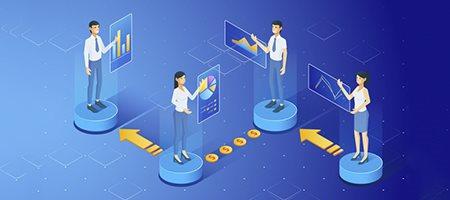 Облачные сервисы, поколение 5G, стриминг и онлайн-торговля
