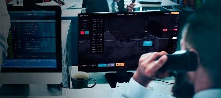 Россияне активно осваивают фондовую биржу