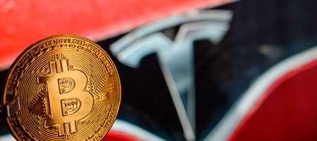 Что хуже: Tesla за $1 триллион или биткойн за $50000?