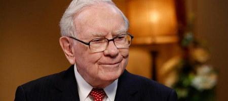 Уоррен Баффет рассказал, как заработать на инвестициях