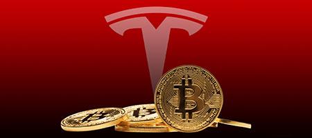 Падение акций Tesla и MicroStrategy может обрушить Биткоин