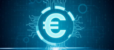 XRP (Ripple) может стать основой цифрового Евро