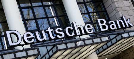 Deutsche Bank: Рынок акций может обвалиться