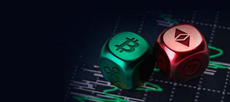 Особенности торговли криптовалютой