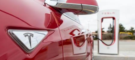 Ark Invest: Акции Tesla взлетят в пять раз