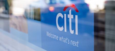 Citigroup: рынок акций может рухнуть на 10%