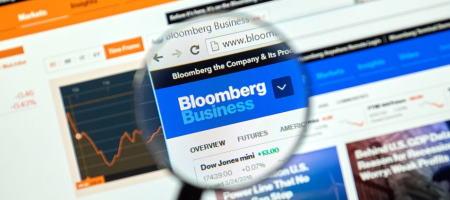 Bloomberg ждёт Биткоин по $400 000 уже в этом году