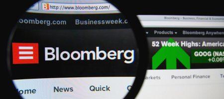 Bloomberg: Биткоин по $80 000 уже во втором квартале