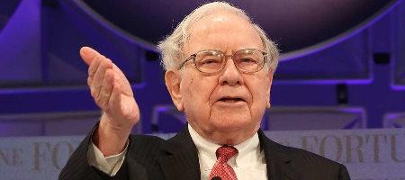 Уоррен Баффет дал советы начинающим инвесторам