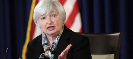 Джанет Йеллен предупредила о повышении ставок