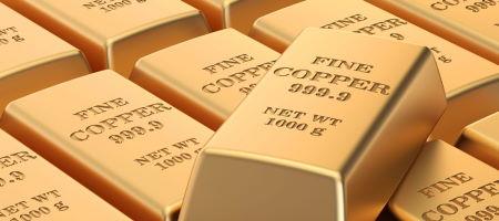 Цены на медь уверенно поглотили предыдущий исторический максимум