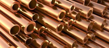 Медь – это новая нефть. Аналитики ждут взлета цен на металл