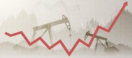 Нефть дорожает на ожиданиях дефицита топлива в США
