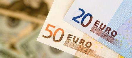 Как торговать евро на форекс, чтобы быть в плюсе