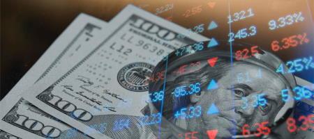 Доллар резко вырос после выхода данных по инфляции в США