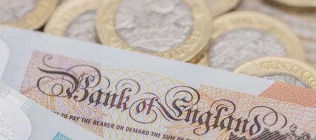 Инфляция в Великобритании растёт сильнее ожиданий