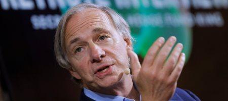 Инвестор Рей Далио сообщил о собственных инвестициях в биткоин